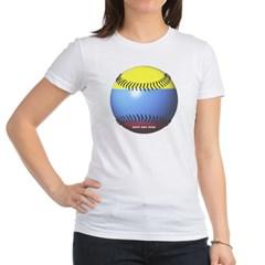 Colombia Baseball Junior Jersey T-Shirt