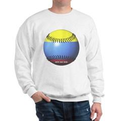 Colombia Baseball Sweatshirt