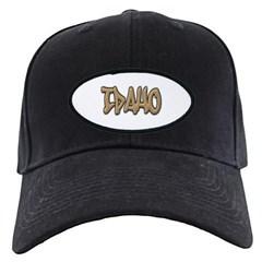 Idaho Graffiti Baseball Hat