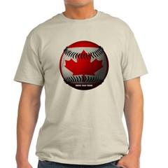 Canadian Baseball Classic T-Shirt