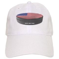 USA Hockey Baseball Cap