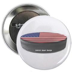 USA Hockey Button