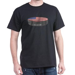 USA Hockey Dark T-shirt