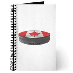 Canadian Hockey Journal