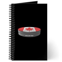 Canadian Hockey Journal