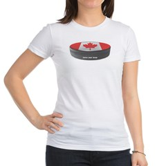 Canadian Hockey Junior Jersey T-Shirt
