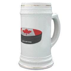 Canadian Hockey Stein