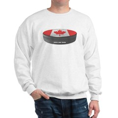 Canadian Hockey Sweatshirt