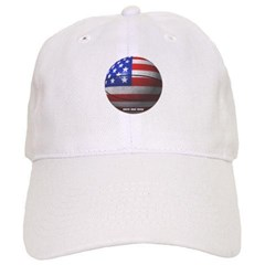 USA Basketball Baseball Cap