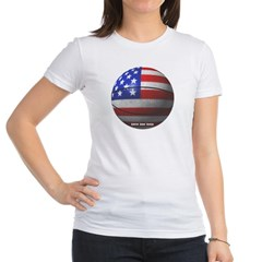 USA Basketball Junior Jersey T-Shirt