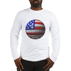 USA Basketball Long Sleeve T-Shirt