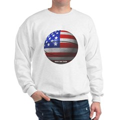 USA Basketball Sweatshirt
