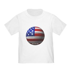 USA Basketball Toddler T-Shirt