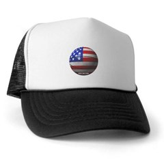 USA Basketball Trucker Hat