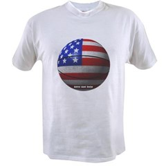 USA Basketball Value T-shirt