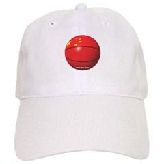 China Basketball Baseball Cap