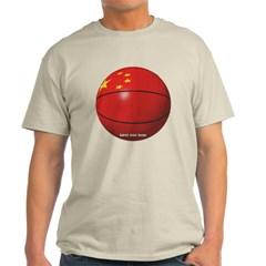 China Basketball Classic T-Shirt