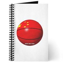 China Basketball Journal