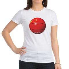 China Basketball Junior Jersey T-Shirt