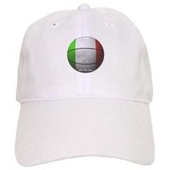 Italian Basketball Baseball Cap