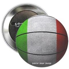 Italian Basketball Button