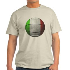 Italian Basketball Classic T-Shirt