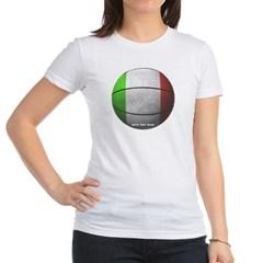 Italian Basketball Junior Jersey T-Shirt