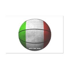 Italian Basketball Small Posters
