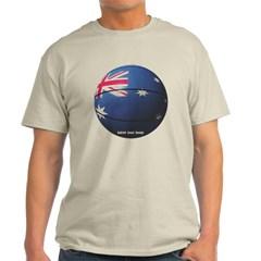 Australian Basketball Classic T-Shirt