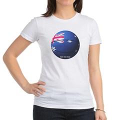 Australian Basketball Junior Jersey T-Shirt