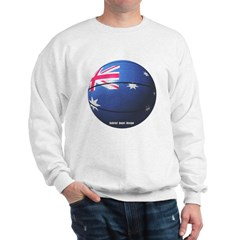 Australian Basketball Sweatshirt