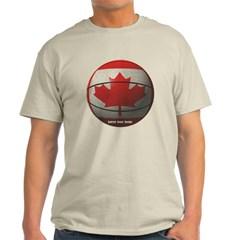 Canada Basketball Classic T-Shirt