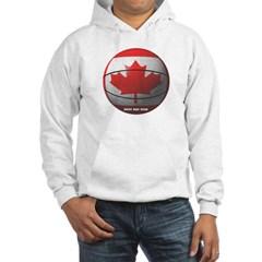Canada Basketball Hooded Sweatshirt
