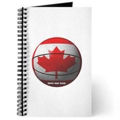 Canada Basketball Journal