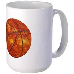 Basketball Sun Mug