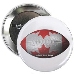 Canadian Football Button