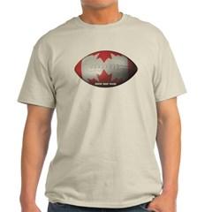 Canadian Football Classic T-Shirt