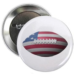 "American Football 2.25"" Button"