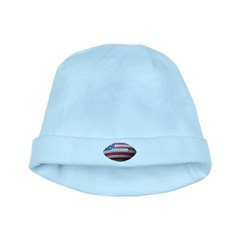 American Football Baby Hat