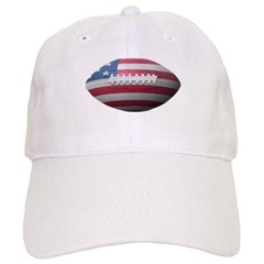 American Football Baseball Cap