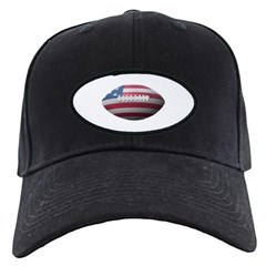 American Football Baseball Hat