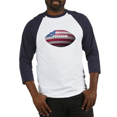 American Football Baseball Jersey T-Shirt
