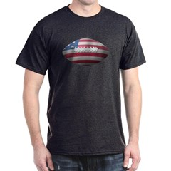 American Football Dark T-shirt