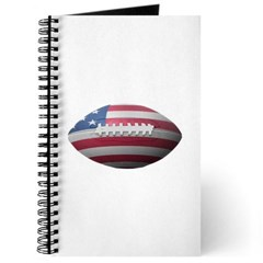 American Football Journal