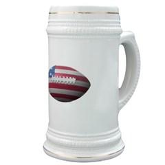 American Football Stein