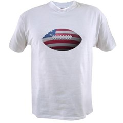 American Football Value T-shirt