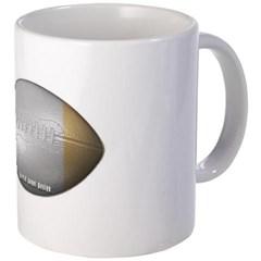 Irish Football Coffee Mug