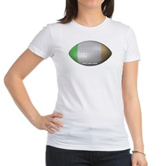 Irish Football Junior Jersey T-Shirt