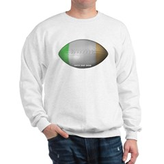 Irish Football Sweatshirt