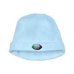 Italian Football Baby Hat